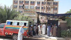 توافد الناخبين على لجان كفر الشيخ للإدلاء باصواتهم في الشيوخ