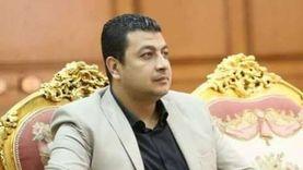 أحمد السماحي متحدثا رسميا باسم محافظة كفر الشيخ