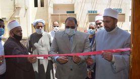 افتتاح مسجد «نسائم الرحمة» بالغردقة بتكلفة 2 مليونجنيه