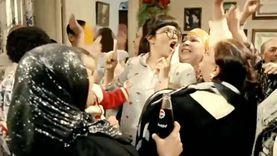 حال البيوت المصرية النهاردة بعد نتيجة الثانوية العامة