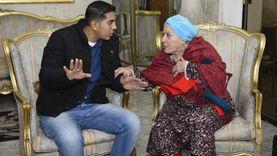 عايدة عبدالعزيز تشكو جحود أهل الفن: محدش بيسأل عليا.. أنتظر لقاء رب كريم