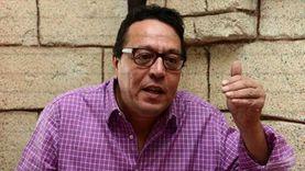 «ميديا هب» تتعاقد مع محمد ياسين لإخراج عمل درامي في رمضان 2022