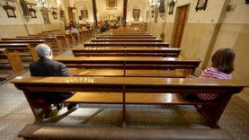 «كاثوليك المنيا» تتخذ قرارات بشأن كورونا تزامنا مع أسبوع الآلام