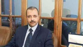 نائب رئيس «عمال مصر» عن زيارة السيسي إلى اليونان: تدفع التنمية