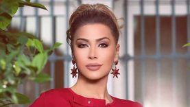 نوال الزغبي تنشر مقطع فيديو لانفجار بيروت