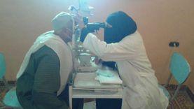 المجلس المصري لأطباء من أجل السلام ينظم قوافل طبية لمدن جنوب سيناء