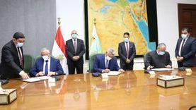 بروتوكول تعاون بين 3 جهات للنهوض بزراعات قصب السكر في مصر