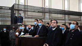 دفاع سيدة الإسكندرية: محامي المتهم استفز أبناء القتيلة.. نفسيتهم سيئة