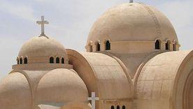دير أخميم يعلن فتح أبوابه للزيارة في أسبوع ختام صوم العذراء