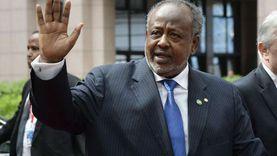 الرئيس الجيبوتي يشيد بالخطوات المتسارعة لإرساء شراكة استراتيجية مع مصر
