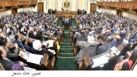 وكيل إعلام النواب للوزير: «عملت إيه بشقق العجوزة اللي على النيل»