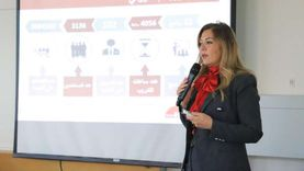 رشا راغب تستعرض نشاط «الوطنية للتدريب» خلال عامين ونصف بمجلس النواب