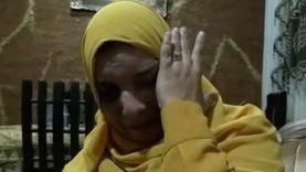 مديرة المدرسة المقالة بالدقهلية: نفسي اتكسرت ومش قادرة أبص في وش حد