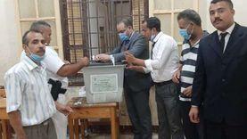 محافظ أسيوط: لا شكاوى أو تجاوزات في اليوم الأول لانتخابات الشيوخ