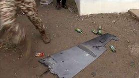 عاجل.. تدمير طائرة «درون» مفخخة أطلقت باتجاه خميس مشيط جنوب السعودية