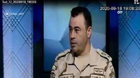 """""""2.5 طن بانجو في براميل مخلل"""".. ضابط بحرس الحدود يكشف تفاصيل العملية"""