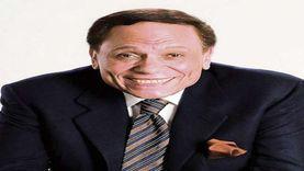 وزارة الثقافة تشارك في الاحتفال بعيد ميلاد الزعيم عادل إمام اليوم