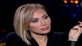 ريهام سعيد تتنازل عن البلاغ ضد ريم البارودي بعد توسط إيناس الدغيدي