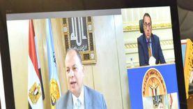 """محافظ أسيوطيستعرض جاهزية الأجهزة التنفيذية في اجتماع """"الوزراء"""""""