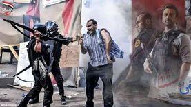 تأجيل الحكم على 10 متهمين بالانضمام لخلايا الإخوان المسلحة لـ26 أبريل
