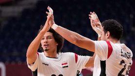 «عواض» عن الأداء القوي لمنتخب مصر بالأولمبياد: السر في التركيز والهدوء