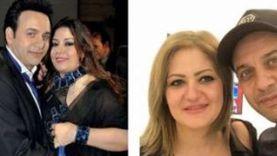 رقصتا معًا.. زوجة وطليقة مصطفى قمر تحتفلان بزفاف نجله إياد «فيديو»