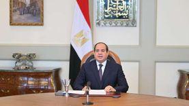 قرار جمهوري بالموافقة على انضمام مصر لاتفاقية نقل دولي للبضائع
