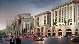 أبراج سكنية وسلسلة فنادق.. أبرز المعلومات عن تطوير منطقة مثلث ماسبيرو