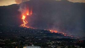 أستاذ جيولوجيا يحذر: غازات سامة تصل لمصر نتيجة لبركان «لا بالما»