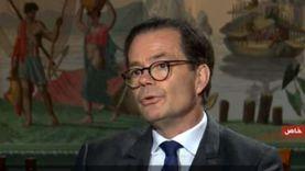 سفير فرنسا بالقاهرة: نكثف جهودنا لتعزيز توافد السياح الفرنسيين إلى مصر
