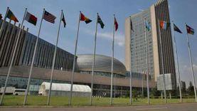 تكريم السيسي بالاتحاد الأفريقي تقديرا لدوره في التجارة الحرة القارية