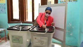 وزيرة البيئة تدعو المواطنين للمشاركة الإيجابية في الانتخابات