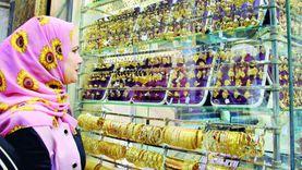 ارتفاع جديد في أسعار الذهب.. عيار 21 بـ785 جنيها