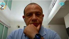 خبير مصري يسجل طريقة جديدة لعلاج الصحة النفسية بالولايات المتحدة