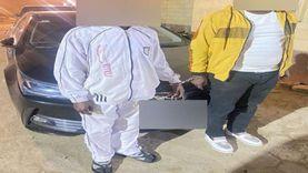حملات أمنية لمكافحة جرائم السرقة في عدد من المحافظات