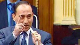 """وكيل """"نقل النواب"""" يشيد بتنفيذ خط سكة حديد بين مصر والسودان"""