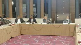 محافظ مطروح: تعاون بين مصر والأردن لتنمية الثروة الحيوانية
