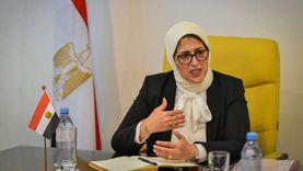 «الصحة»: مصر تستقبل 1.9 مليون جرعة من لقاح كورونا خلال الأيام المقبلة