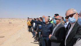 تشكيل لجنة لمتابعة تطوير وتحويل ميناء السخنة لـ«الأكبر في الشرق الأوسط»