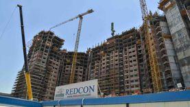 تطوير مثلث ماسبيرو.. تشطيب 900 وحدة سكنية لأهالي المنطقة