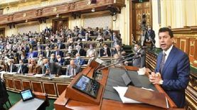 مجلس النواب يوافق على مد حالة الطوارئ لمواجهة خطر الإرهاب وتمويله وحفظ الأمن