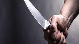 القصة الكاملة لمقتل عامل على يد شقيق زوجته: طعنه بسكين بعد جلسة صلح