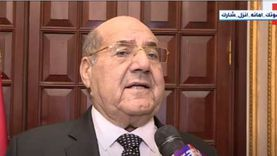 """رئيس """"الشيوخ"""" عن انتخابات النواب: مصر تعيش عرس ديمقراطي حقيقي"""