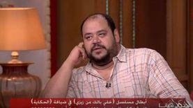 محمد ممدوح لأديب: مليش في الكورة.. أول ماتش أشوفه كان مباراة «6-1»