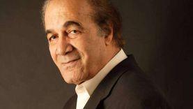 إطلاق اسم الفنان محمود ياسين على أحد شوارع بورسعيد