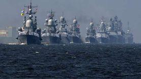 عاجل.. نشاط عسكري لأمريكا والناتو على بعد 20 كيلومترا من حدود روسيا