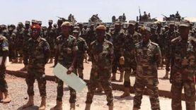 عاجل.. مقتل 8 جنود وإصابة 14 آخرين بسبب تفجير انتحاري في الصومال