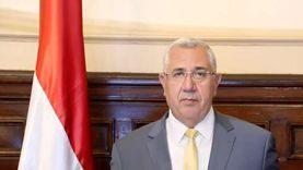 وزير الزراعة يوافق على إعادة ترخيص مراكب الصيد «الساقطة» في جنوب سيناء