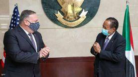 مسؤولان: رفع السودان من قائمة الإرهاب الأمريكية خلال أيام