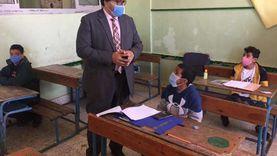 تعليم جنوب سيناء: لا شكاوى من امتحانات النقل على مستوى المحافظة